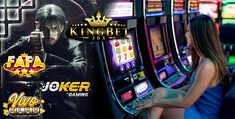 Agen Joker388